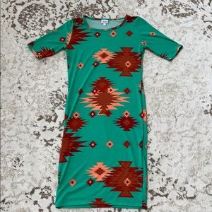 Really Cute! LulaRoe Dress